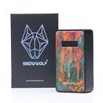 Snowwolf 200W-R TC Box Mod