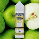 Don't Be a Sour Apple 60ml Chubby