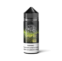 Lost Dreams Vape Co. - Step 07 (Green Apple Cotton Candy)