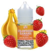 e-Liquid Strawberry Banana