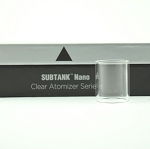 Subtank/Toptank Nano Replacement Glass