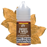 e-Liquid Sweet and Wild