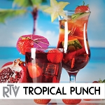 e-Liquid Tropical Punch