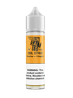 Unsalted - Cool Citrus - 60ml