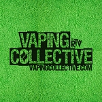Vaping Collective Microfiber Drip Rag