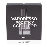 Vaporesso PodStick Replacement Pod 2PK