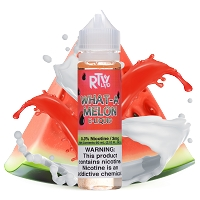 RTV Ltd. - What-A-Melon - 60ml