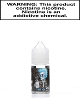 TNT ICE Salt 30ml by Timebomb Vapor