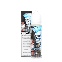 TNT ICE 60ml by Timebomb Vapor