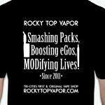 RTV MODifying Lives T-Shirt