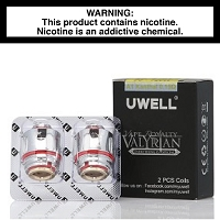 Uwell Valyrian Coils - 2 pk