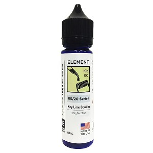 Key Lime Cookie - 60ml