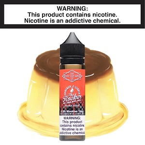 The Rocker by Shocker E-Liquid