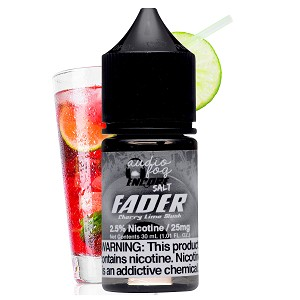 RTV Salt - AudioFog Encore - Fader 30ml
